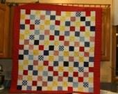 Primary Quilt