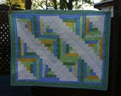 You've got to kiss a few frogs quilt