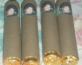 Personalized party favor (Rolos) cigars