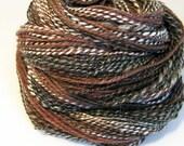 Handspun Yarn - Evening Lore - 180 Yards