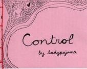 Control - Art Zine