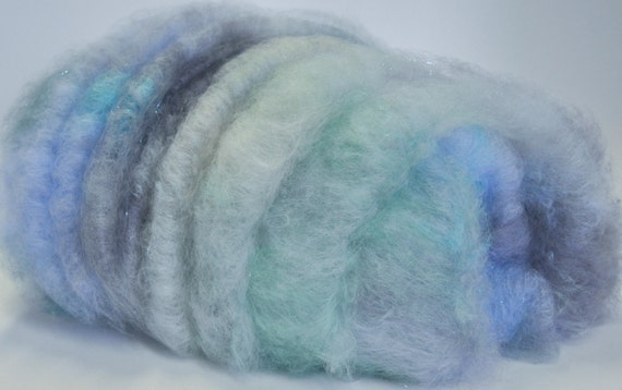 SEA MIST- Spontaneous Spinning Clouds (4.0 oz.)