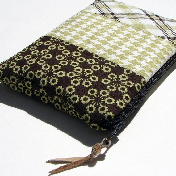 MY FAVE - Zip Pouch