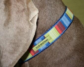 Picnic Collar or Leash