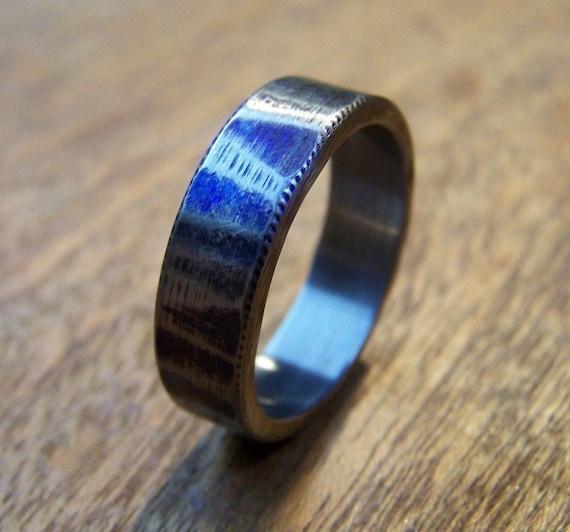 Titanium Ring Wedding Ring Mens Ring Womens Ring Handmade