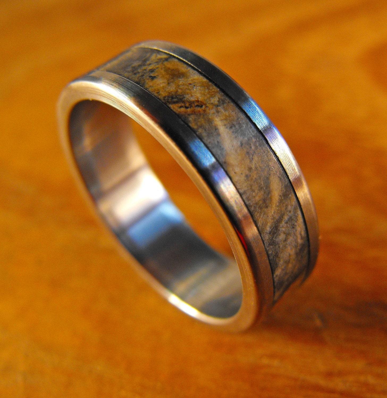 New Guys Wedding Rings Etsy