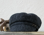 Newsboy Hat - Molly