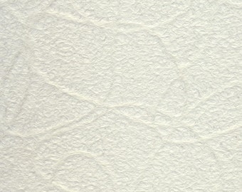 Japanese Ukigumo tissue - white, 2 letter-sized sheets
