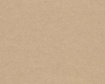 "Japanese Gira Pearl cardstock - sand, 5 sheets of 8.5"" x 11"""