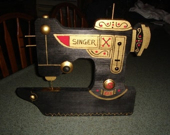 Sewing Machine Thread Rack-221 SINGER MODEL