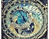 Clock Tower, Prague