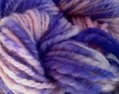 Handspun yarn, hand dyed yarn 'Prose'