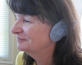 Spock/Elf EarWarmers