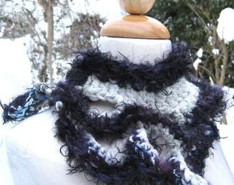 Alma 2 scarflette