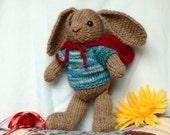 Clothing Bundle II Knitting Pattern