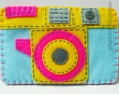 LOMO CAMERA iPHONE COZY