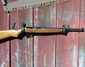 EZ Ryder Rifle Rack