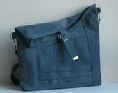 Sisoi fold over bag