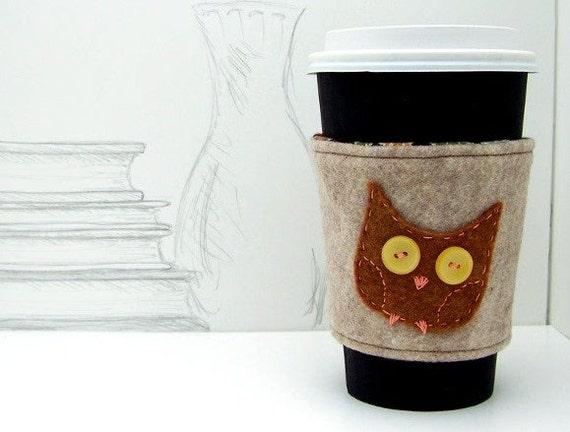 Coffee Mate -Original Coffee Sleeve- Coffee Cozy