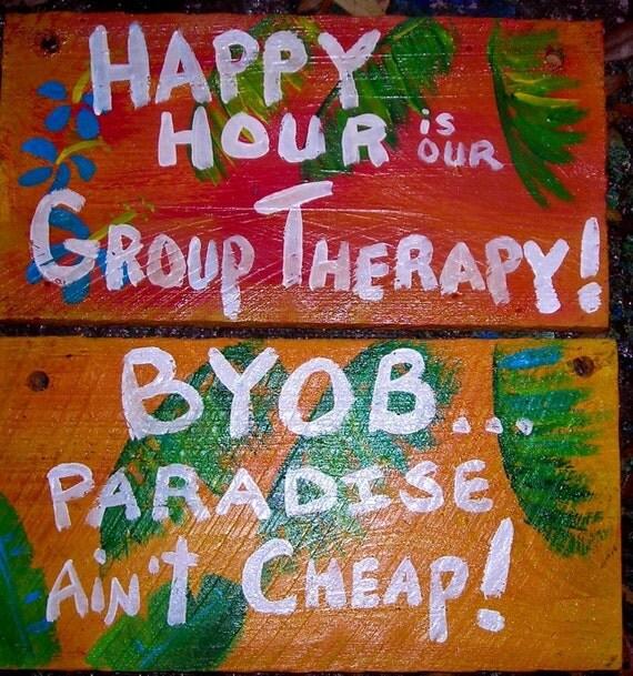Items Similar To 2fer-...2 Bar Signs By RhondaK