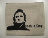 Cash is King purse