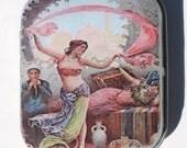 Gypsy Dancer Bindi Box