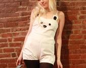 Polar Bear Playsuit