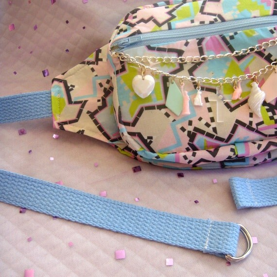 Totally Charmed Fannypack