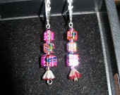Earrings - eclectic adaptable holiday everyday  etsyBead Team, paganteam, - FREE SHIPPING with another item