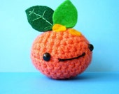 SALE tangerine