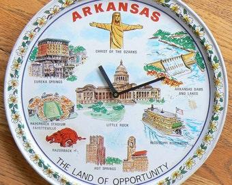 Arkansas TIME