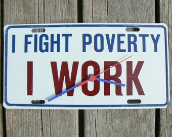 TIME to Fight Poverty