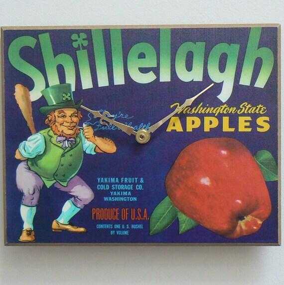 Shillelagh TIME