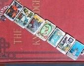 Tarot Card Bracelet