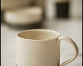 Naked City mug