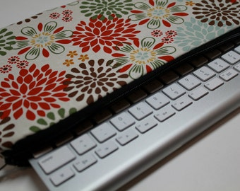 Apple  Wireless Keyboard Case,  Samsung Wireless Keyboard Case, Sleeve, Cover - Padded and Water Resistant