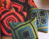 50 Plus Vintage Crocheting and Knitting Patterns for your home
