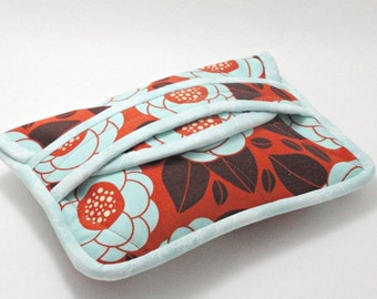 DIY - ONE Hour Clutch Pattern Tutorial PDF, Instant Download