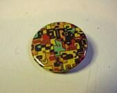 Amazing Pinback Button