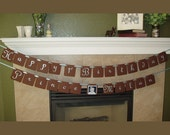 Personalized Party Banner