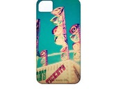 Custom iPhone 4 CasePhotography: Carnival Tickets Vintage