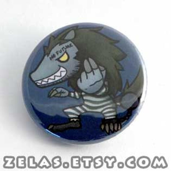 Soul Eater - Free Button