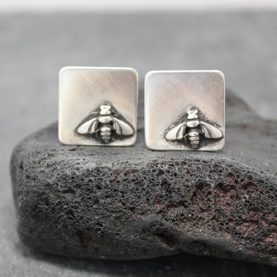 BEE MINE Cuff Links,Cuff,Sleeve, for men
