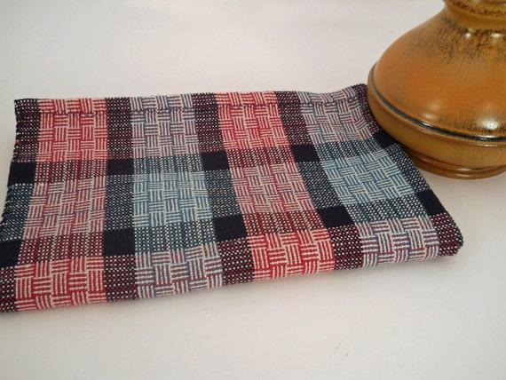 Handwoven Dish Towel