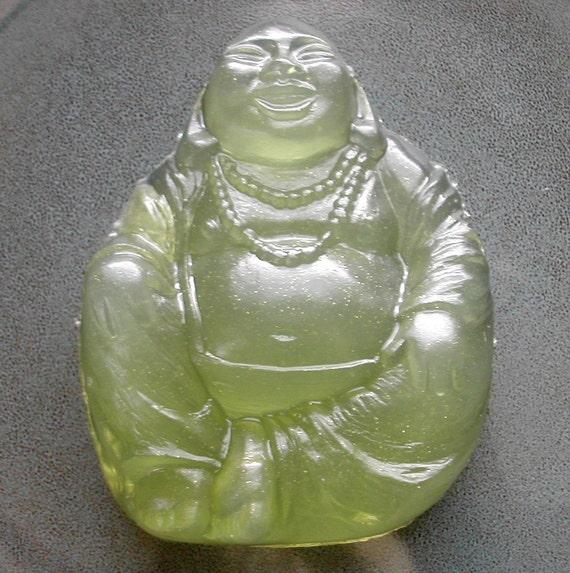 Himalayan Bamboo Buddha Bar Glycerin Soap Shine Your Hiney