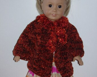 PDF Pattern - Suede Doll Jacket
