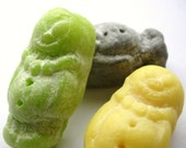 Jelly Baby Buttons