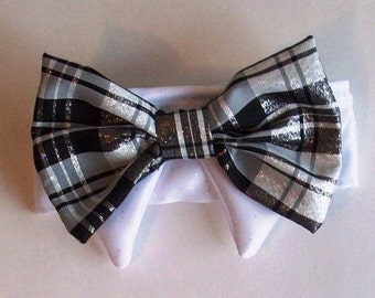 Formal Dog Bow Tie for that wedding or any special occasion