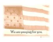Praying For You (military) - EtsyGreetings