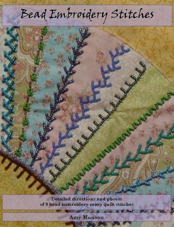 Embroidery stitches by hand tutorial pdf in tamil